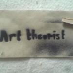 Art Theorist